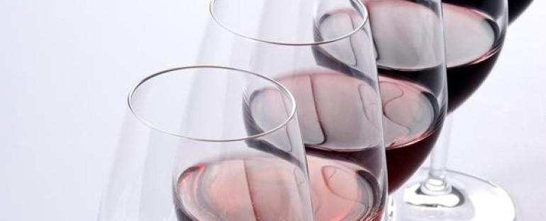 Vynuogių degustacija 2012 09